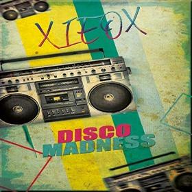 XIEOX - DISCO MADNESS